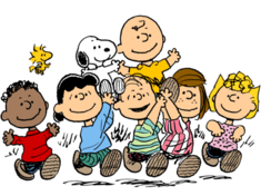 Charlie Brown and Snoopy Head to the Big Screen