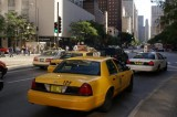 Chicago Taxi Driver Suspended After Overcharging Woman