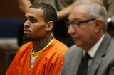 Chris Brown Jailed Until April 23