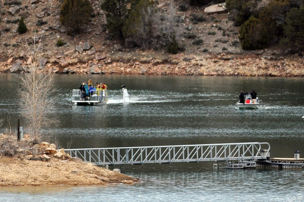 Colorado Plane Crash Claims Lives of Five People