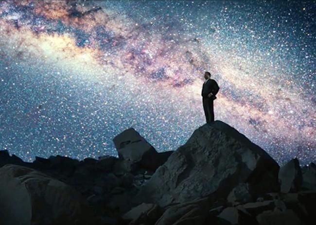 Cosmos Creationists Sagan Tyson
