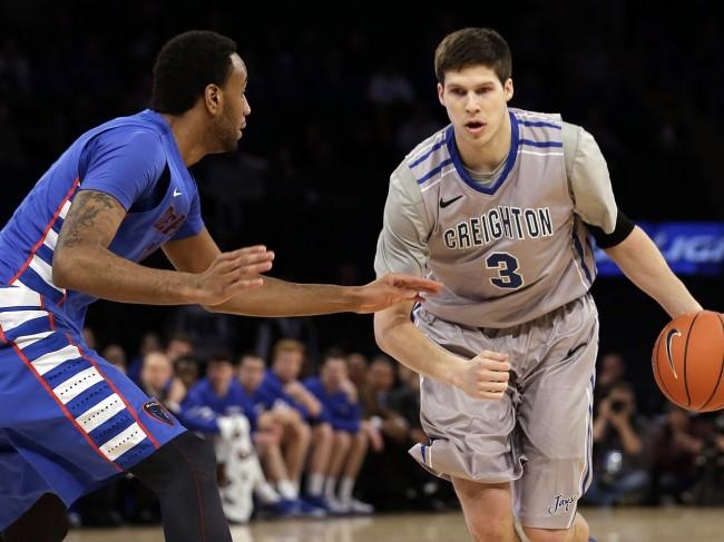 Bluejays NCAA