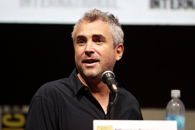 Alfonso Cuaron to Produce Television Show