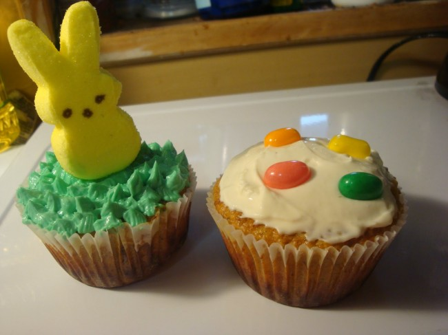 Gastric Bypass Cupcakes