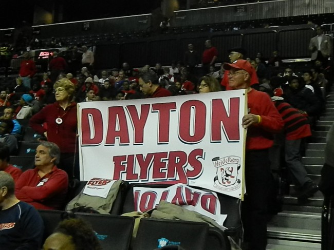 Dayton Flyers NCAA