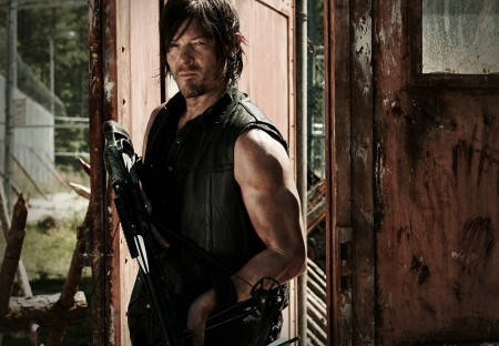 The Walking Dead and Social Networking Changing the Way We Watch TV