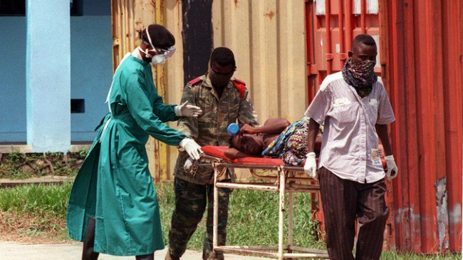 Deadly Ebola Virus Is Mysterious Illness Leaving People Dead
