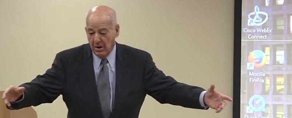 Dr Cyril Wecht and Dawna Kaufmann Exclusive Interview on New Book Final Exams