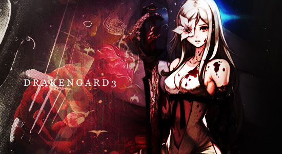 Drakengard 3 producer Shiba losses his job