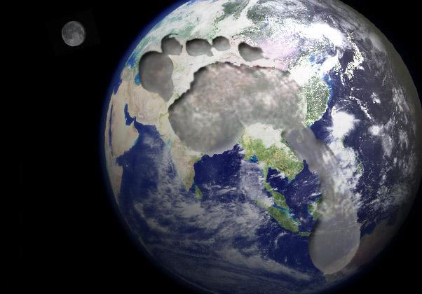 Earth Hour, Every Hour