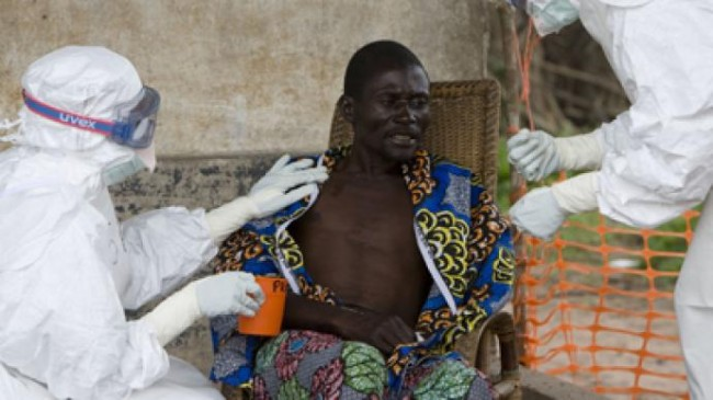 Ebola outbreak in West Africa infects 80, killing 59