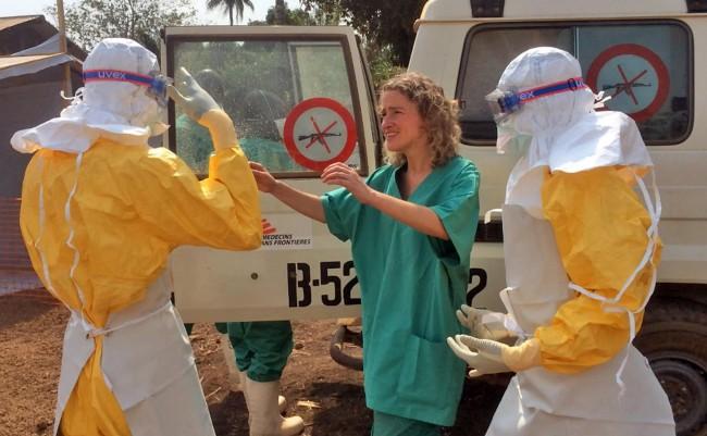 ebola, senegal, guinea, epidemic