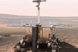 European Mars Rover Revealed