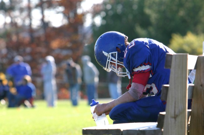 Mental Health Should Be Greater Concern For College Athletes