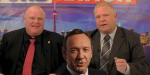 Kevin Spacey Offers Amends to Rob Ford