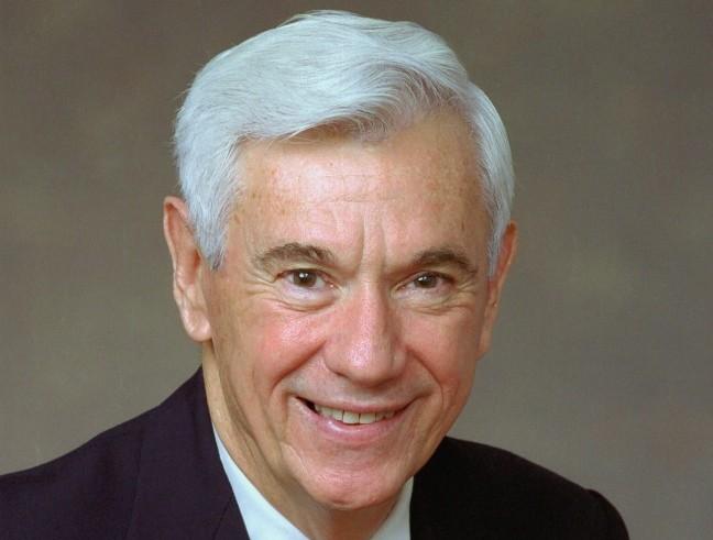 Former Florida Governor Askew Reubin Passes Away
