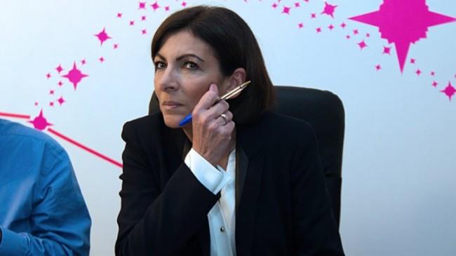 France, Elections, Socialist, National Front, Francois Hollande, Anne Hidalgo, Nathalie Kosciusko-Morizet, NKM, Marine Le Pen, Polls