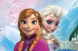Frozen Highest Grossing Animated Film