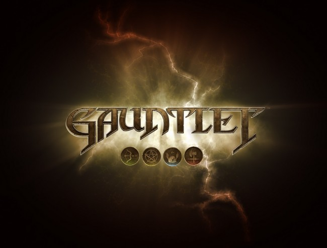 Classic Arcade Gauntlet gets remade
