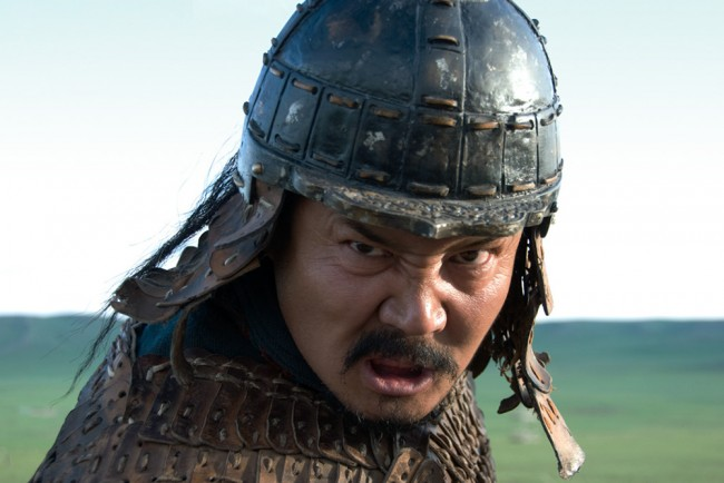 Tree Rings Prove Genghis Khan Owed His Success to Grass