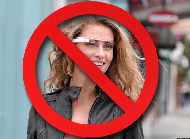 Google Glass Banned in San Fransisco Bar