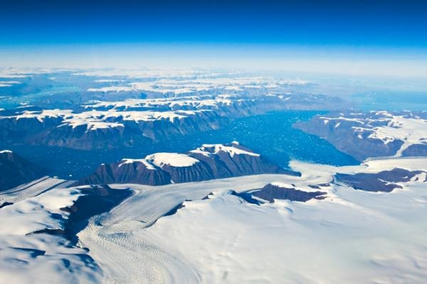Greenland Ice Sheet Is Melting More Rapidly