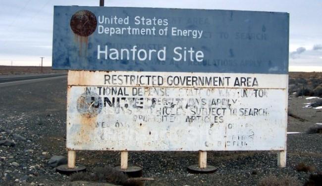 Hanford Nuclear