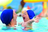 Healthy Habits for Toddlers and Moms, More Active Together