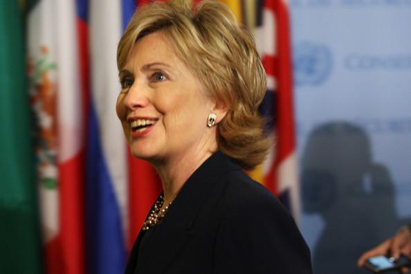 Hillary Rodham Clinton Democrats