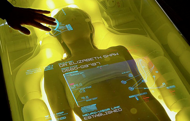 Humans to Be Suspended Between Life and Death in Suspended Animation