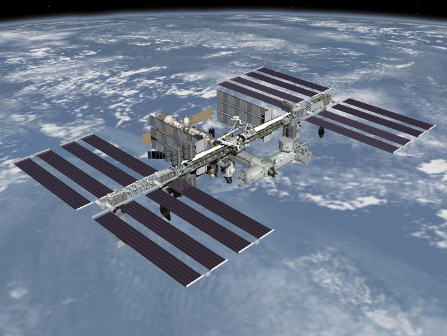 Russia, US Set Politics Aside, Head to International Space Station
