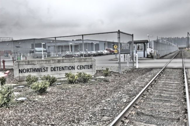 Immigration Detainees