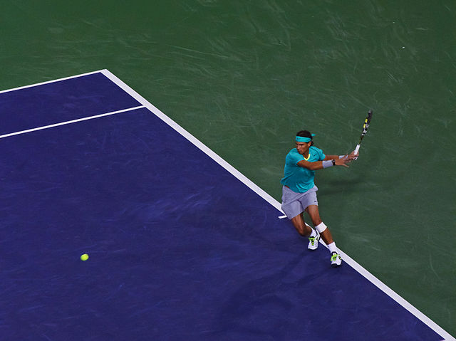 Indian Wells Ignited on Day Three
