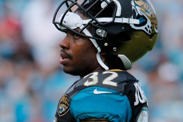 Jacksonville Jaguars NFL Draft Daily