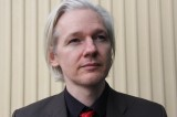 Julian Assange Asks Obama to Wear Pants