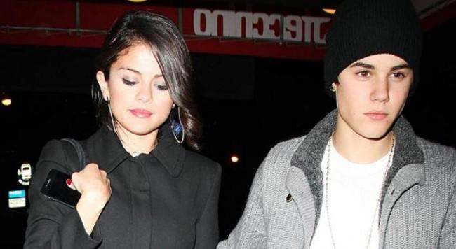 Justin Bieber and Selena Gomez Reunited in Texas
