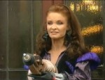 Kate O'Mara is Remembered Fondly By Former Co-Stars