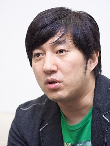 Koichi Suda speaking about Suda 51 demolishing existing ideas