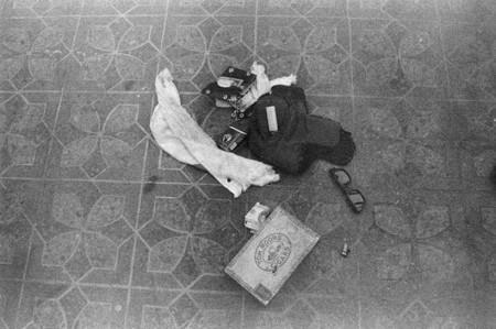 Kurt Cobain Death