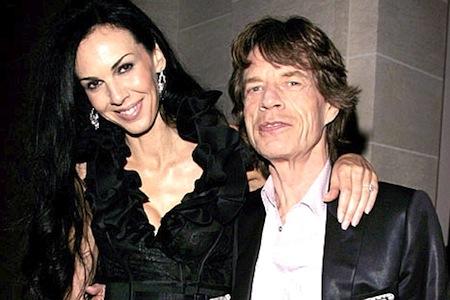 Autopsia confirma que la novia de Mick Jagger se suicidó ahorcándose