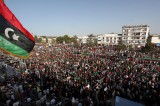 Libya Looses Oil Tanker and Prime Minister