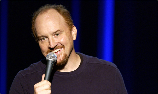 Louis C.K., Todd Barry the Crowd Work Tour