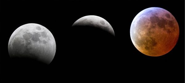 Lunar Eclipse Bad Omen in Many Cultures