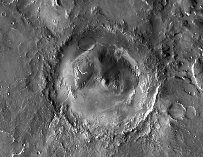 Martian Meteor Origins Explained