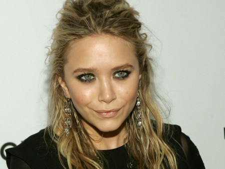 Mary-Kate Olsen: Daddy Issues?