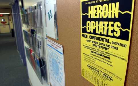 Massachusetts Declares Heroin Addiction a Health Emergency