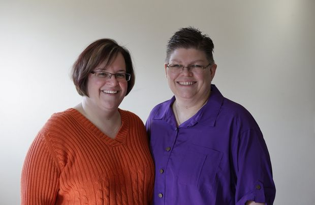Michigan Gay Couple Given Right to Get Married