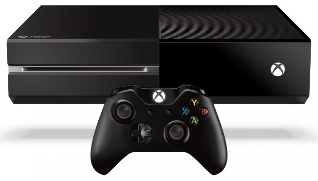 Microsoft Corporation Xbox One