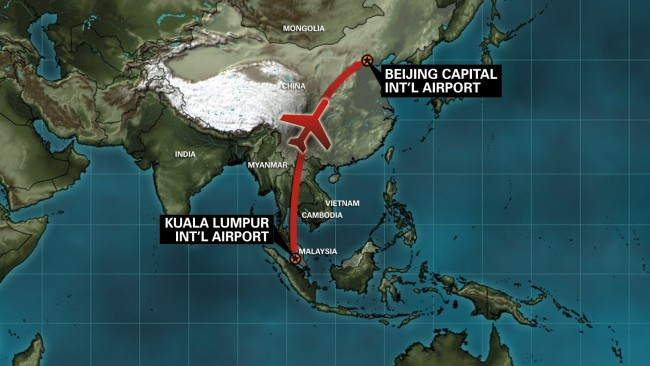 the events surrounding the disappearance of malaysian flight 370 No one knows for sure what happened aboard malaysia airlines flight 370, which disappeared in march 2014 the scenario i am about to describe is based on a framework of events put forward by malaysian and australian investigators and other sources who participated in gathering or analyzing the known data.