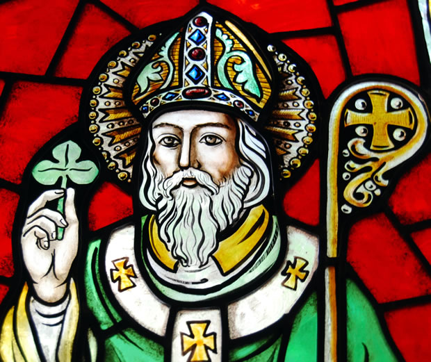 Who Is St. Patrick Anyways?